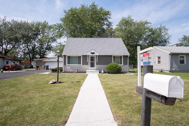 7634 S Ferdinand Avenue, Bridgeview, IL 60455 (MLS #10112161) :: The Dena Furlow Team - Keller Williams Realty