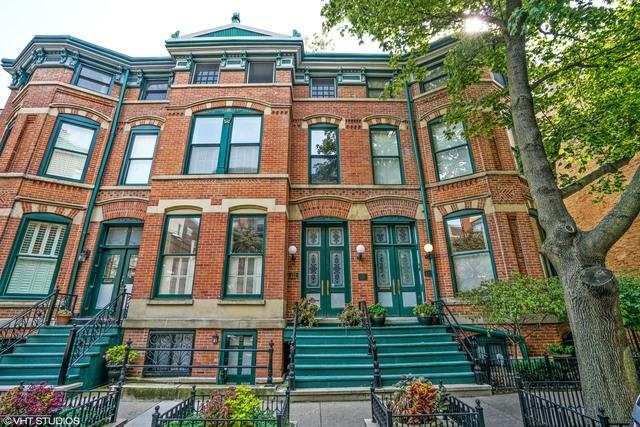 121 W Delaware Place, Chicago, IL 60610 (MLS #10112249) :: Leigh Marcus   @properties