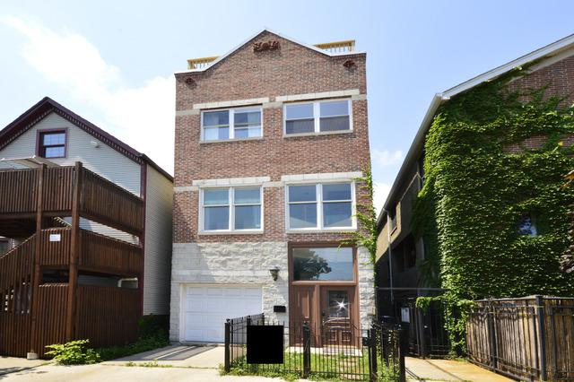 2134 N Winchester Avenue 1A, Chicago, IL 60614 (MLS #10112254) :: Touchstone Group