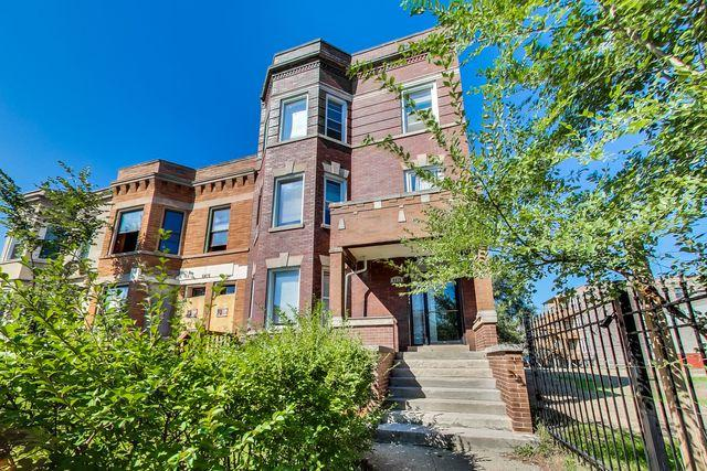 6412 S Drexel Avenue, Chicago, IL 60637 (MLS #10112287) :: The Dena Furlow Team - Keller Williams Realty