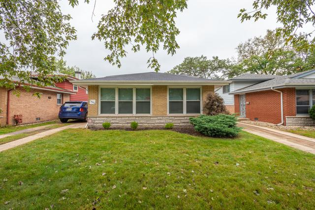 14420 Sanderson Avenue, Dolton, IL 60419 (MLS #10112299) :: The Dena Furlow Team - Keller Williams Realty
