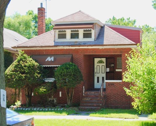 8346 S Phillips Avenue, Chicago, IL 60617 (MLS #10112311) :: The Dena Furlow Team - Keller Williams Realty