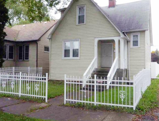 10714 S Eggleston Avenue, Chicago, IL 60628 (MLS #10112319) :: The Dena Furlow Team - Keller Williams Realty