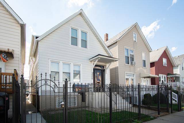 2846 N Elston Avenue, Chicago, IL 60618 (MLS #10112363) :: Domain Realty