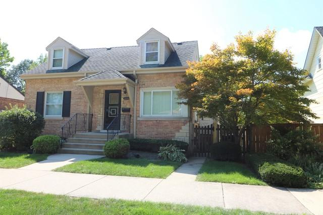 3244 Grand Boulevard, Brookfield, IL 60513 (MLS #10112391) :: The Dena Furlow Team - Keller Williams Realty