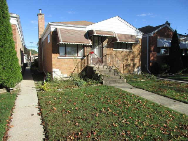 2329 Park Avenue, North Riverside, IL 60546 (MLS #10112413) :: Domain Realty