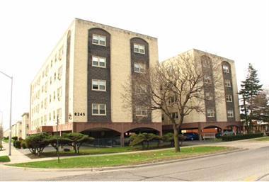 8245 W Belmont Avenue 5I, River Grove, IL 60171 (MLS #10112457) :: The Dena Furlow Team - Keller Williams Realty