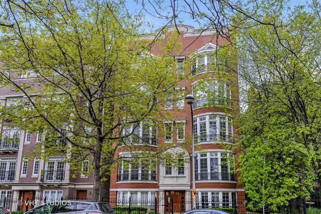 626 W Wrightwood Avenue 1W, Chicago, IL 60614 (MLS #10112459) :: Leigh Marcus | @properties