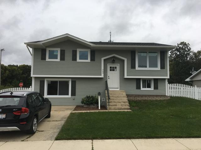 752 Yates Avenue, Romeoville, IL 60446 (MLS #10112460) :: The Wexler Group at Keller Williams Preferred Realty