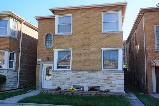 8155 S Hermitage Avenue, Chicago, IL 60620 (MLS #10112492) :: The Dena Furlow Team - Keller Williams Realty