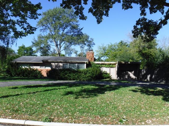 951 Fairview Road, Highland Park, IL 60035 (MLS #10112518) :: The Dena Furlow Team - Keller Williams Realty