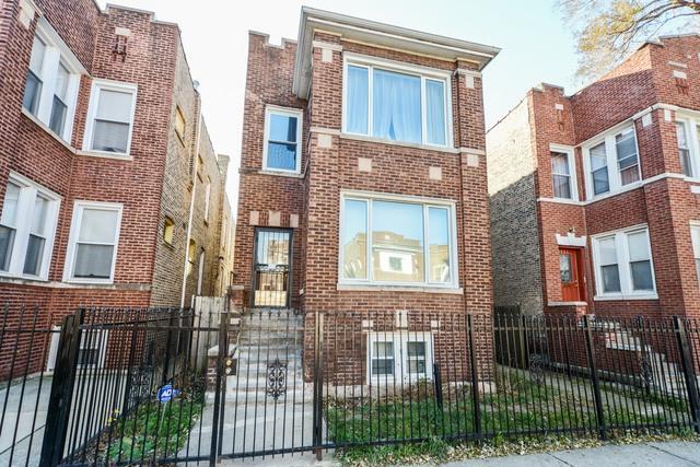 4935 W Monroe Street, Chicago, IL 60644 (MLS #10112530) :: The Dena Furlow Team - Keller Williams Realty