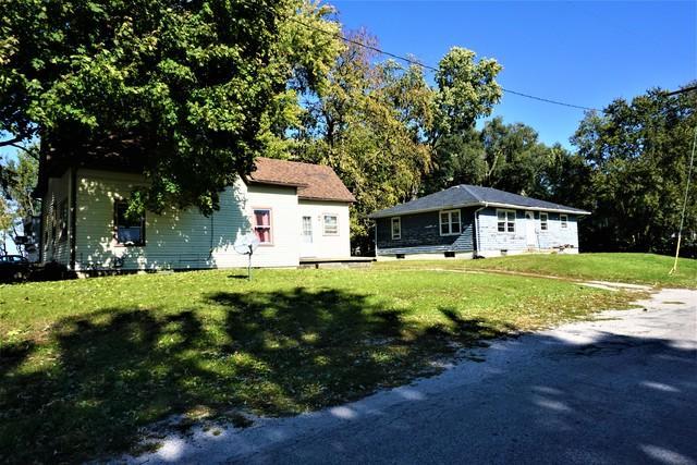 108 E 6th Street, DELAND, IL 61839 (MLS #10112539) :: The Dena Furlow Team - Keller Williams Realty