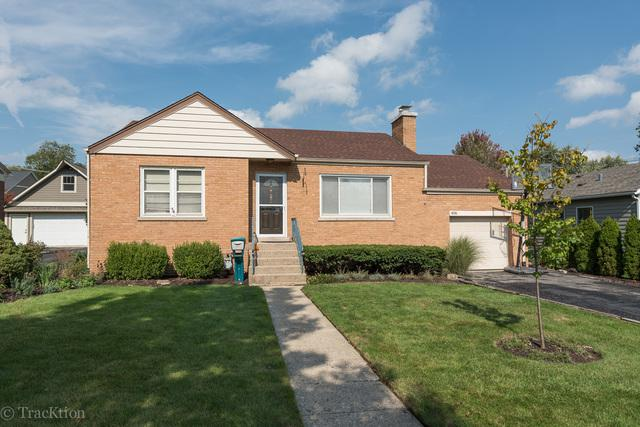 406 Lincoln Avenue, Downers Grove, IL 60515 (MLS #10112557) :: The Dena Furlow Team - Keller Williams Realty