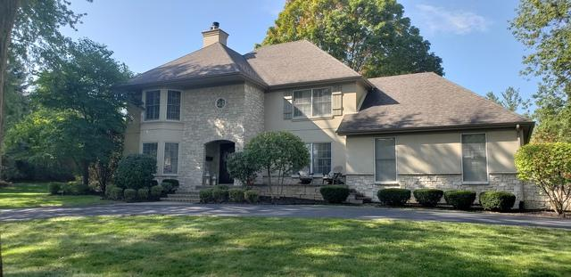 130 N Clay Street, Hinsdale, IL 60521 (MLS #10112560) :: The Wexler Group at Keller Williams Preferred Realty