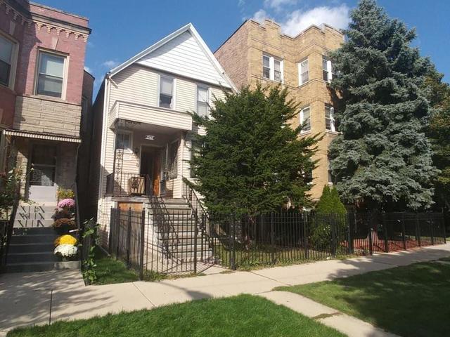 3546 W Belden Avenue W, Chicago, IL 60647 (MLS #10112569) :: Domain Realty