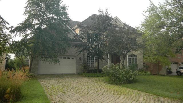 522 W 58th Place, Hinsdale, IL 60521 (MLS #10112584) :: The Wexler Group at Keller Williams Preferred Realty