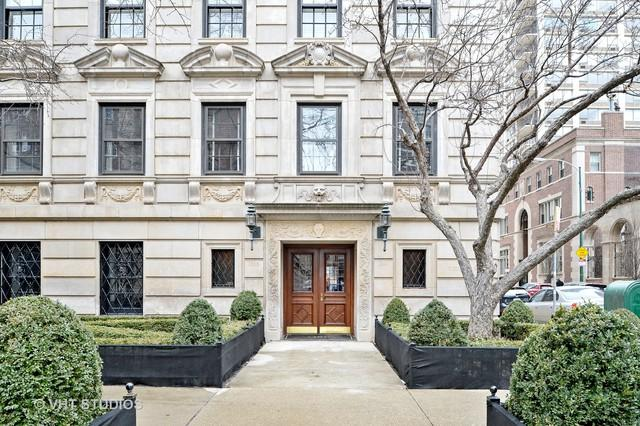 1366 N Dearborn Street 9B, Chicago, IL 60610 (MLS #10112622) :: Leigh Marcus   @properties