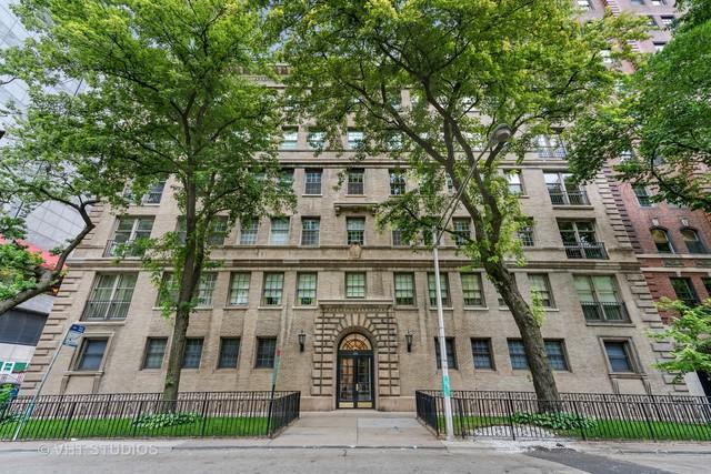 200 E Pearson Street 4E, Chicago, IL 60611 (MLS #10112637) :: Leigh Marcus   @properties