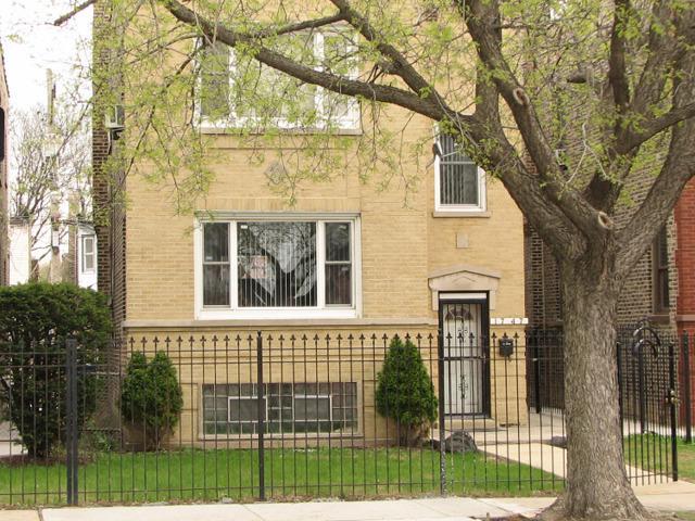 1747 N Central Avenue, Chicago, IL 60639 (MLS #10112641) :: The Dena Furlow Team - Keller Williams Realty