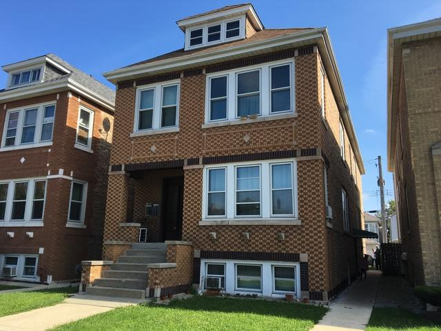 4829 S Tripp Avenue, Chicago, IL 60632 (MLS #10112662) :: Leigh Marcus | @properties