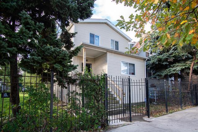 5045 W Chicago Avenue, Chicago, IL 60651 (MLS #10112684) :: The Dena Furlow Team - Keller Williams Realty