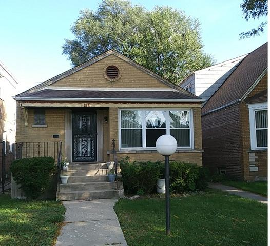 8831 S Constance Avenue, Chicago, IL 60617 (MLS #10112686) :: The Dena Furlow Team - Keller Williams Realty