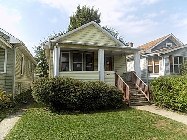 1005 S Cuyler Avenue, Oak Park, IL 60304 (MLS #10112692) :: The Dena Furlow Team - Keller Williams Realty
