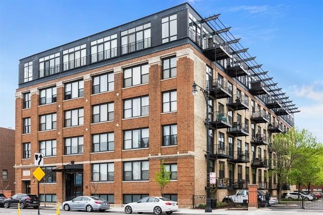 2911 N Western Avenue #213, Chicago, IL 60618 (MLS #10112724) :: Domain Realty