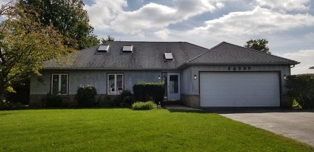26235 W 131st Street, Plainfield, IL 60585 (MLS #10112744) :: The Dena Furlow Team - Keller Williams Realty