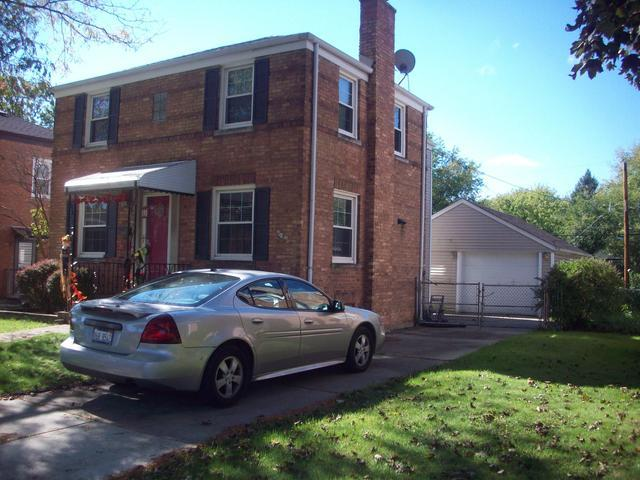 2608 Westbrook Drive, Franklin Park, IL 60131 (MLS #10112778) :: Domain Realty