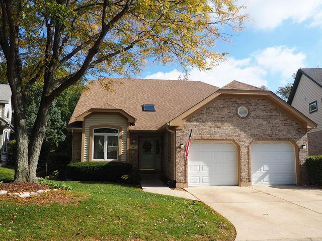 14435 S Provencal Drive, Homer Glen, IL 60491 (MLS #10112781) :: The Wexler Group at Keller Williams Preferred Realty