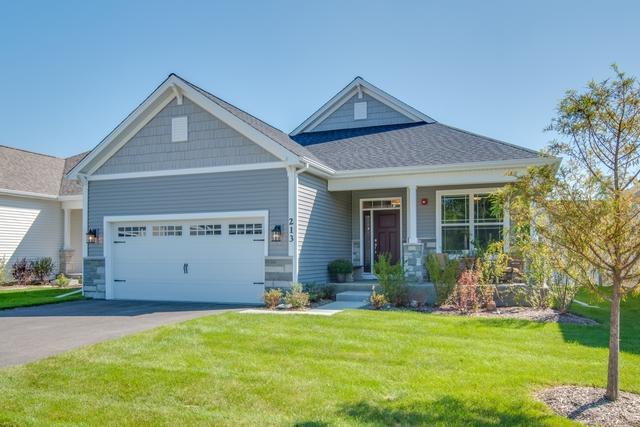 1 Walnut Ridge Court, Cary, IL 60013 (MLS #10112788) :: Domain Realty