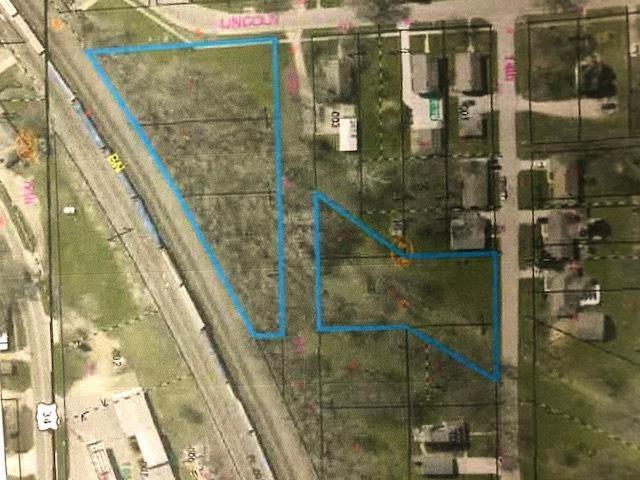 0 Lincoln Avenue, Mendota, IL 61342 (MLS #10112789) :: Domain Realty