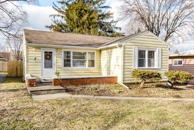 511 Division Street, St. Charles, IL 60174 (MLS #10112804) :: The Wexler Group at Keller Williams Preferred Realty