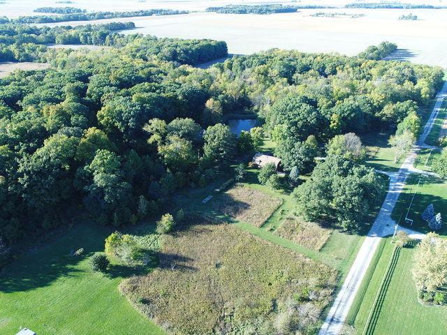 19 Cr 500E, SADORUS, IL 61872 (MLS #10112811) :: Berkshire Hathaway HomeServices Snyder Real Estate