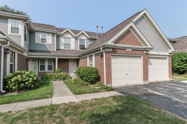 1161 Russellwood Court, Buffalo Grove, IL 60089 (MLS #10112824) :: The Wexler Group at Keller Williams Preferred Realty