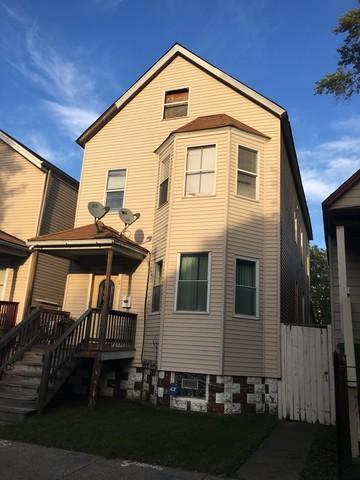 8647 S Manistee Avenue, Chicago, IL 60617 (MLS #10112833) :: The Dena Furlow Team - Keller Williams Realty
