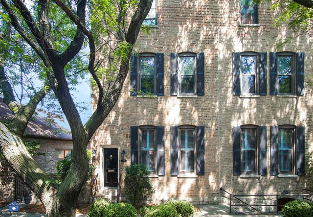 1408 W Belden Avenue 1R, Chicago, IL 60614 (MLS #10112854) :: Leigh Marcus | @properties