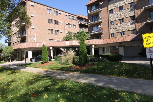 2333 N Neva Avenue 214C, Chicago, IL 60707 (MLS #10112864) :: The Dena Furlow Team - Keller Williams Realty