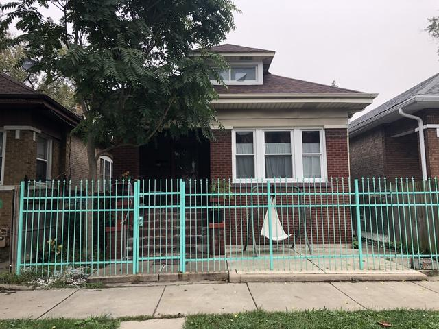 6455 S Whipple Street, Chicago, IL 60629 (MLS #10112875) :: The Dena Furlow Team - Keller Williams Realty