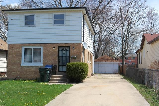 811 Pine Street, Waukegan, IL 60085 (MLS #10112895) :: The Dena Furlow Team - Keller Williams Realty