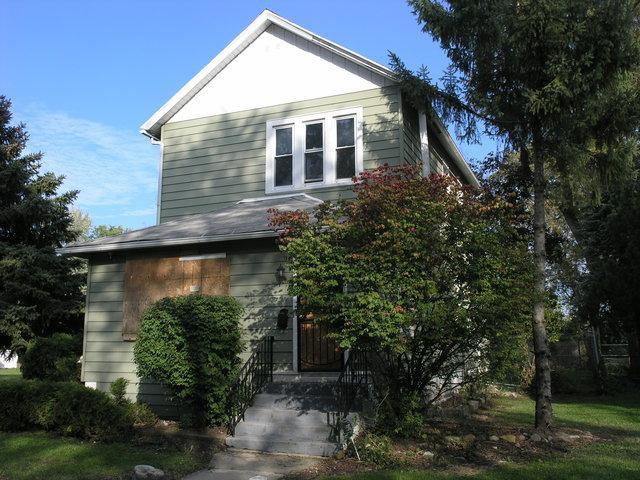13841 Kanawha Avenue, Dolton, IL 60419 (MLS #10112912) :: The Mattz Mega Group