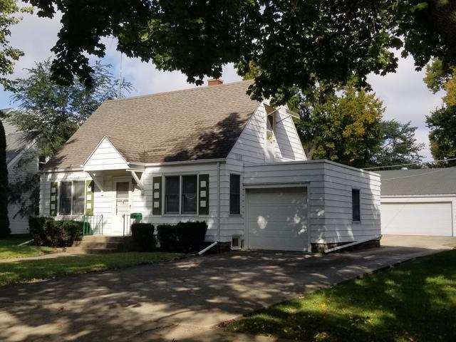 1219 Richmond Street, Joliet, IL 60435 (MLS #10112924) :: The Mattz Mega Group