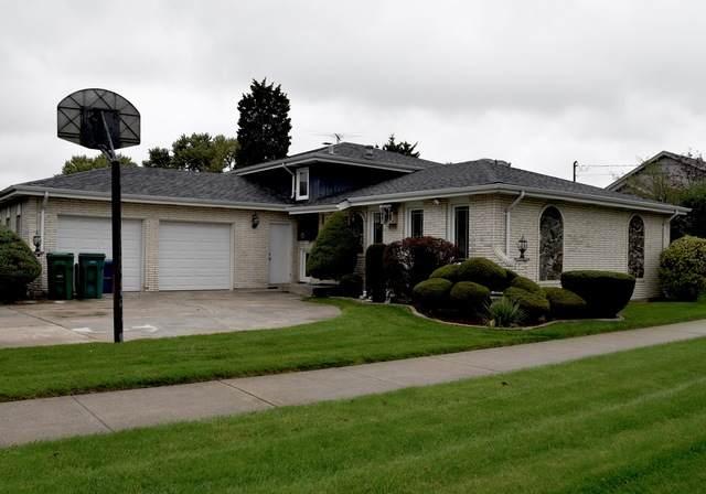 8447 Merrimac Avenue, Burbank, IL 60459 (MLS #10112930) :: The Mattz Mega Group