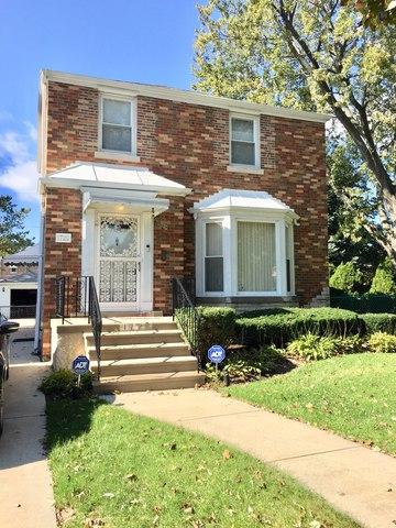 1728 N Rutherford Avenue, Chicago, IL 60707 (MLS #10112938) :: The Dena Furlow Team - Keller Williams Realty
