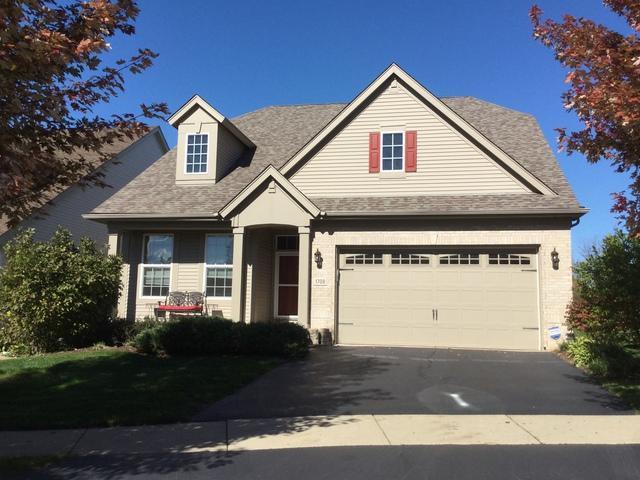 1708 Briarheath Drive, Aurora, IL 60505 (MLS #10112971) :: The Wexler Group at Keller Williams Preferred Realty
