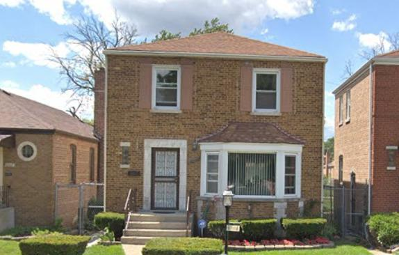 10639 S Forest Avenue, Chicago, IL 60628 (MLS #10112975) :: The Dena Furlow Team - Keller Williams Realty