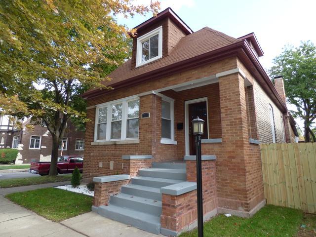 8001 S Dorchester Avenue, Chicago, IL 60619 (MLS #10112982) :: The Dena Furlow Team - Keller Williams Realty
