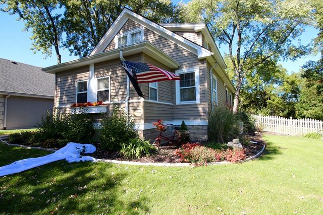 133 E Second Avenue, New Lenox, IL 60451 (MLS #10112998) :: The Wexler Group at Keller Williams Preferred Realty